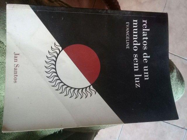 Livros preço único 20,00 - Foto 3