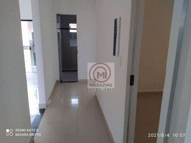 Apartamento com 3 dormitórios à venda, 92 m² por R$ 360.000,00 - Centro - Porto Seguro/BA - Foto 9