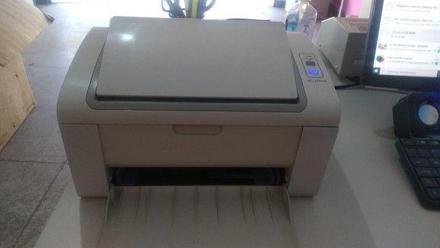 Impressora Samsung 2165w Revisada WIFI