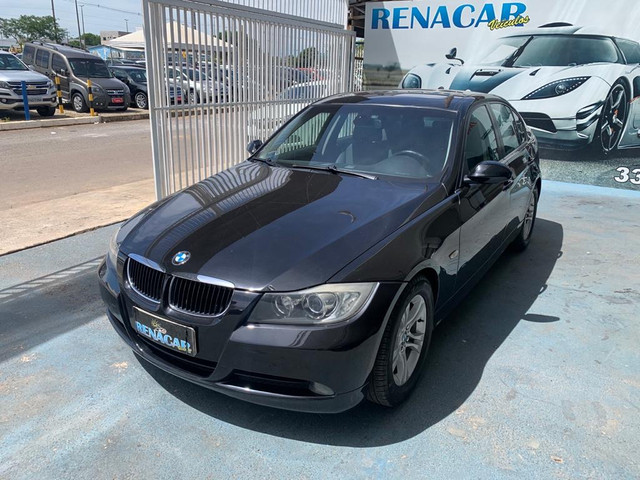 BMW Preta - Foto 5