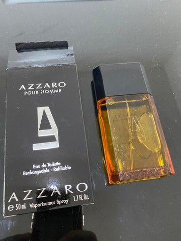 Perfume azzaro original 50 ml - Foto 2