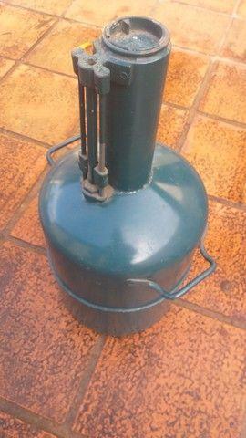 Aferidor de combustíveis - Foto 3
