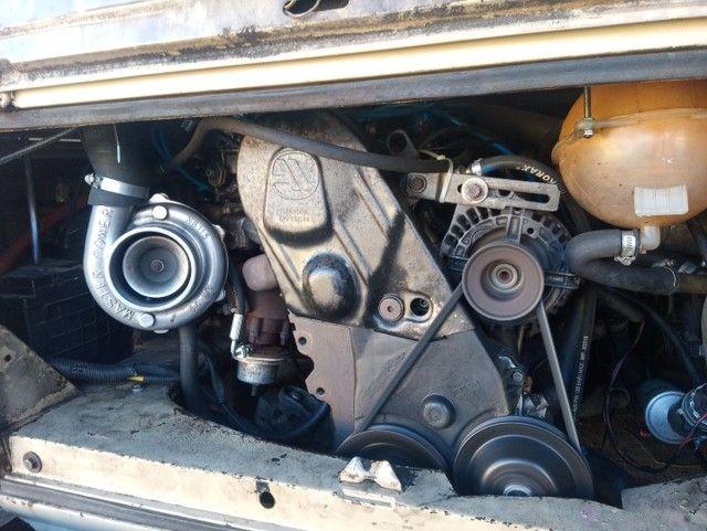 Kombi turbo 1.8 rat look  - Foto 3