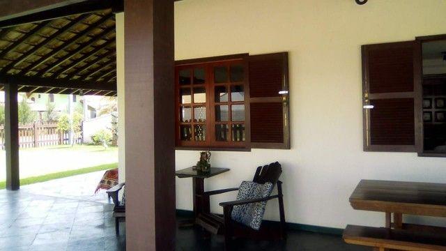 Dr894 casa em Unamar condomínio verão vermelho - Foto 19