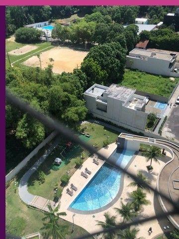 Condomínio maison verte morada do Sol Apartamento 4 Suites Adrianó - Foto 17