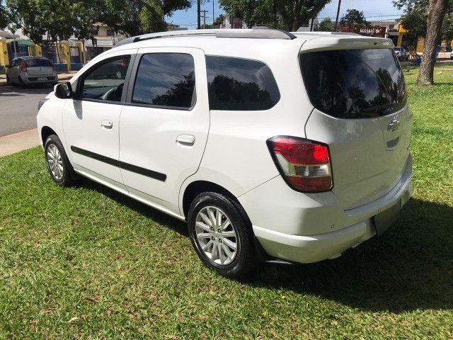 Spin lt aut 2016 5 lugares - Foto 7