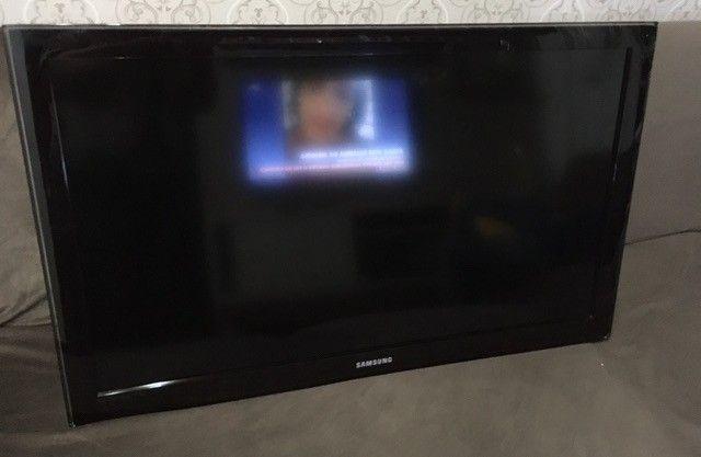 Tv Sansung 43 para retirada de pçs