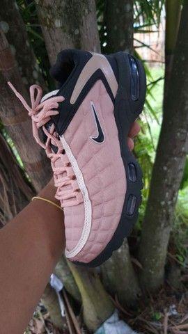 Promoção tênis nike air ( 120 com entrega) - Foto 5