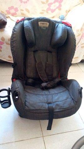 Caderinha infantil para automovel burigotto Matrix Evolution 0  a 25kg