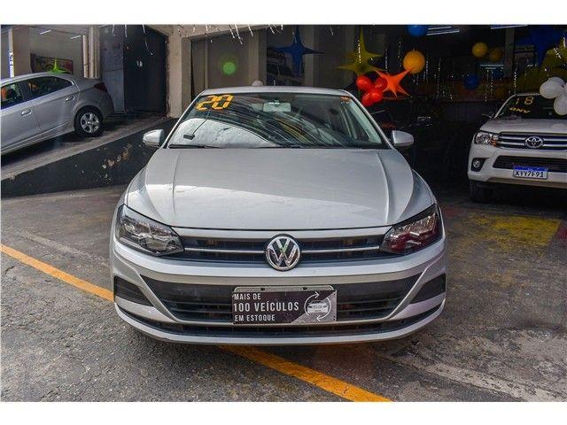 Volkswagen Virtus 2020 1.6 msi total flex manual - Foto 2