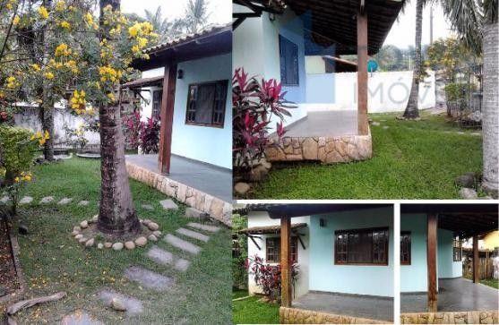 Casa com 3 dormitórios à venda por R$ 380.000,00 - Itaipu - Niterói/RJ - Foto 10