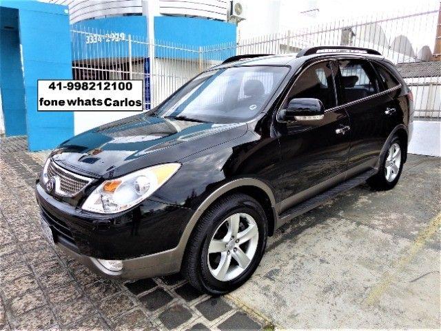 Hyundai Vera Cruz 2010 Único dono