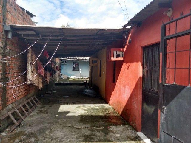 Vende se essa casa ou troca 80mil Alfredo nascimento - Foto 4
