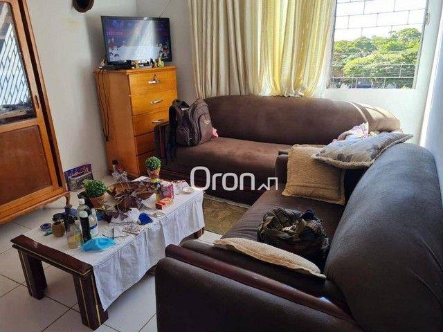 Apartamento com 2 dormitórios à venda, 81 m² por R$ 138.000,00 - Setor Leste Vila Nova - G - Foto 2
