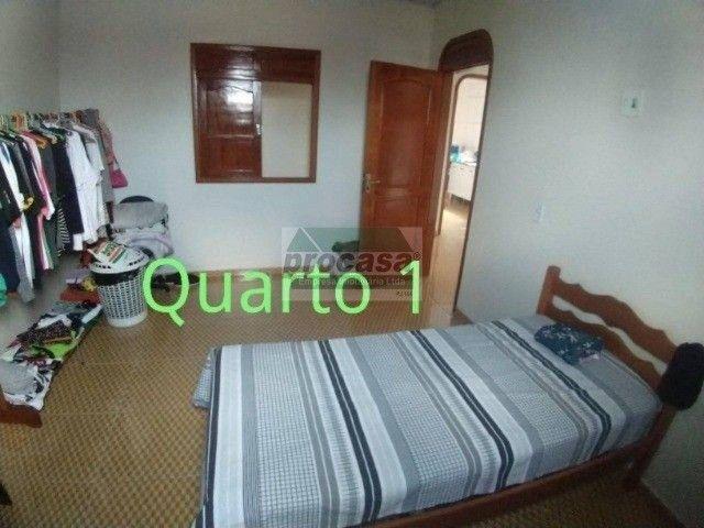 Linda casa de 120m² no Tarumã p/ alugar por R$ 1.800 - Foto 5