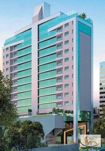 Apartamento com 4 dormitórios à venda, 175 m² por R$ 2.995.000,00 - Santo Agostinho - Belo - Foto 4