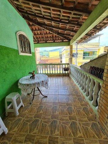 Excelente Casa Independente de 03 Quartos e 03 Banheiros em Nova Iguaçu - Santa Eugenia - Foto 2