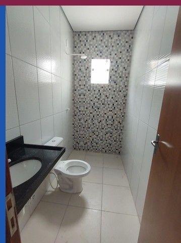 Com 3 Quartos Casa com fino Acabamento Aguas Claras - Foto 7