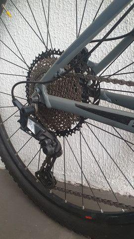 Mountain Bike * 29 * MTB * Focus * Tam. 17 * zerada - Foto 2