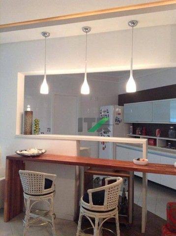 Apartamento com 3 dormitórios à venda, 103 m² por R$ 1.100.000,00 - Centro - Balneário Cam - Foto 9