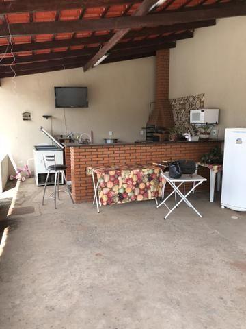 Linda casa de 3 qts, suíte, laje em Condomínio Fechado de Sobradinho/ Vila Verde - Foto 6