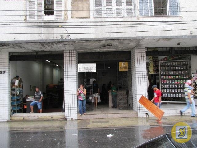 Kitchenette/conjugado para alugar com 1 dormitórios em Centro, Fortaleza cod:1138