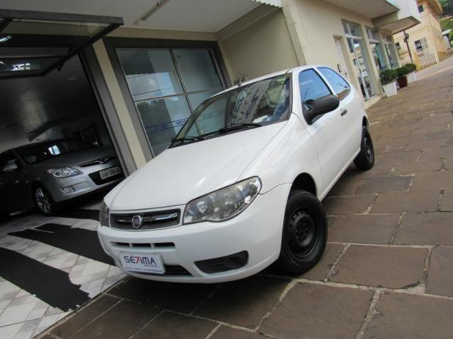 Fiat Palio Fire Economy - 2012