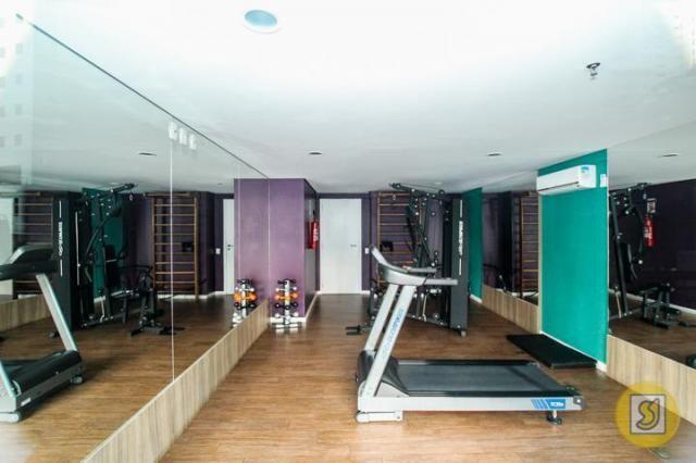 Apartamento para alugar com 2 dormitórios em Meireles, Fortaleza cod:48871 - Foto 5