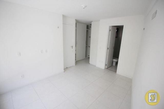 Apartamento para alugar com 2 dormitórios em Meireles, Fortaleza cod:48871 - Foto 18