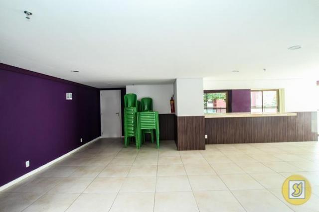Apartamento para alugar com 2 dormitórios em Meireles, Fortaleza cod:48871 - Foto 6