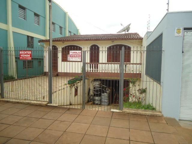 (CA1128) Casa na Venâncio Aires, Santo Ângelo, RS - Foto 5