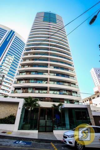Apartamento para alugar com 2 dormitórios em Meireles, Fortaleza cod:48871