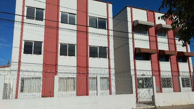 Apartamento em Jacaraípe - 3 quartos