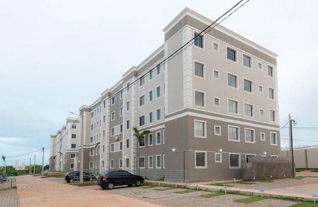 Apartamento nova colina emaus condomínio