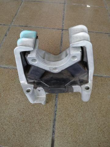 Calço do motor GM