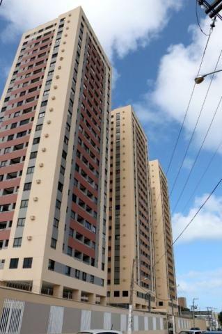 (1)Apartamento 03 quartos pronto pra morar Ribeira Sun River - Ultimas Unidades