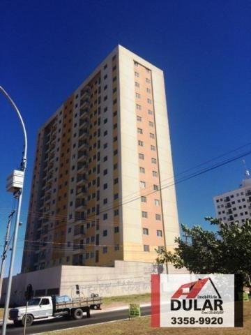 APARTAMENTO - BRASÍLIA