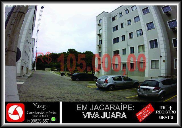 YUN - Condominio Viva Juara - Oportunidade - Novo pronto p/ morar