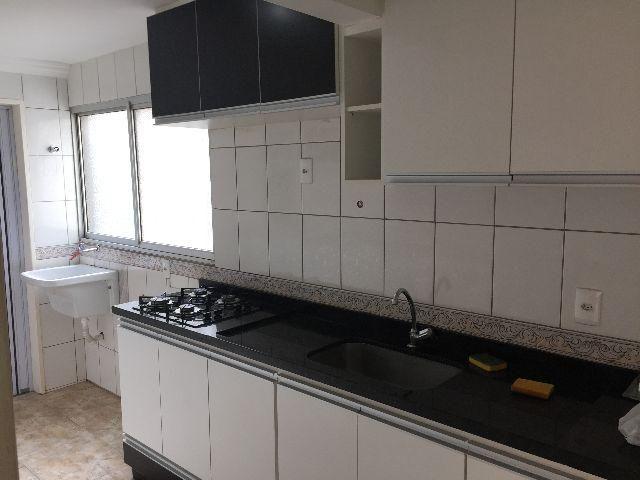 Apartamento 3 quartos cnb 4 Taguatinga Norte