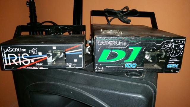 Dois Lasers para venda