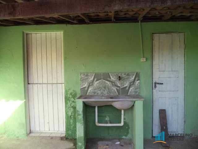 Casa residencial para locação, Barra do Ceará, Fortaleza - Foto 8