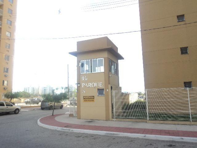 Via Parque-02 Quartos -Morada de Laranjeiras -Serra Es