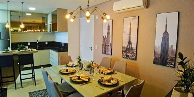 Apartamento para venda em camboriú, centro, 2 dormitórios, 1 suíte, 2 banheiros, 1 vaga - Foto 10
