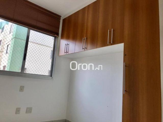 Apartamento com 3 dormitórios à venda, 93 m² por R$ 330.000,00 - Setor Bela Vista - Goiâni - Foto 16