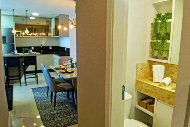 Apartamento para venda em camboriú, centro, 2 dormitórios, 1 suíte, 2 banheiros, 1 vaga - Foto 6