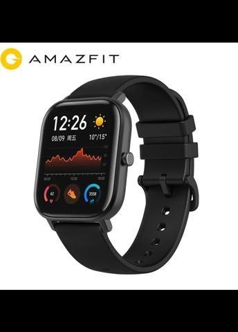 Amazfit GTS (preto ou rosa)