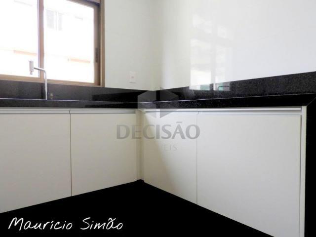 Apartamento 4 quartos à venda, 4 quartos, 4 vagas, carmo - belo horizonte/mg - Foto 14