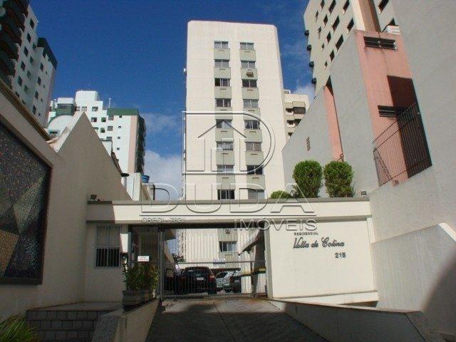 Apartamento à venda com 3 dormitórios em Centro, Florianópolis cod:30095 - Foto 16