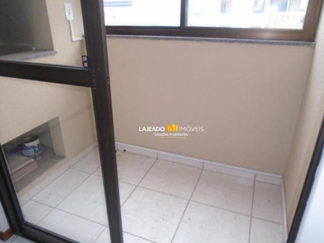 Apartamento com 1 dormitório para alugar, 50 m² por R$ 660/mês - Florestal - Lajeado/RS - Foto 5