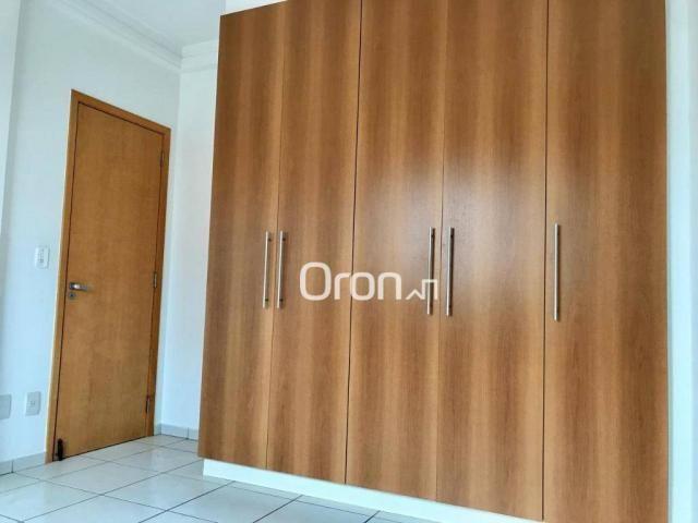 Apartamento com 3 dormitórios à venda, 93 m² por R$ 330.000,00 - Setor Bela Vista - Goiâni - Foto 14